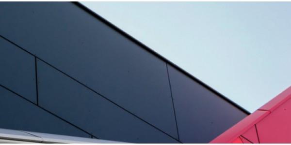 Современные решения: стальные вентилируемые фасады