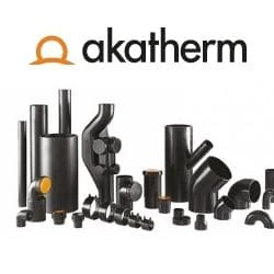 Сифонно-вакуумна система Akatherm