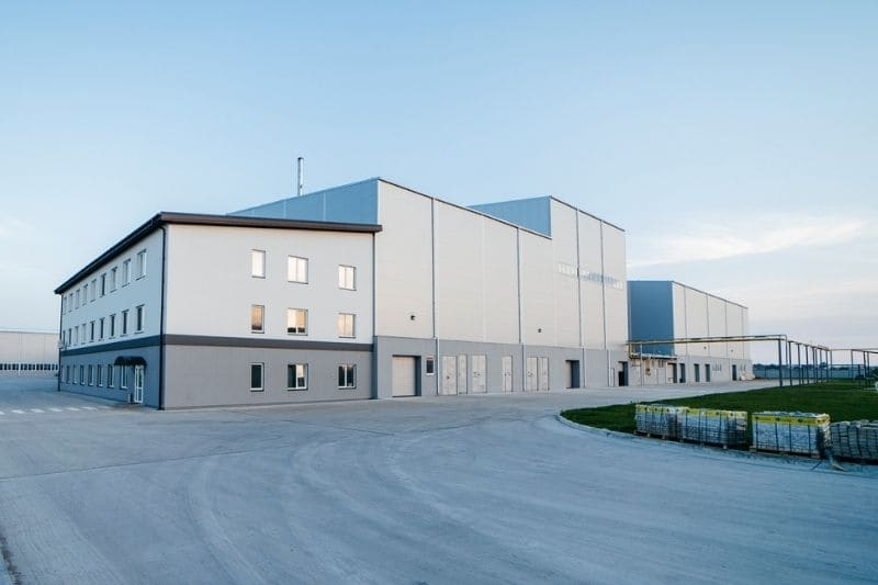 Завод Метало Гальва Украина