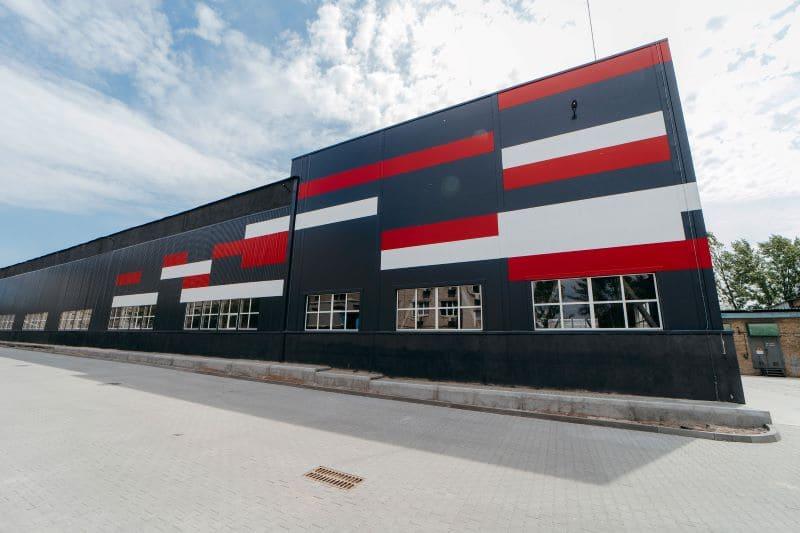Завод залізобетонних конструкцій ім. С. Ковальської