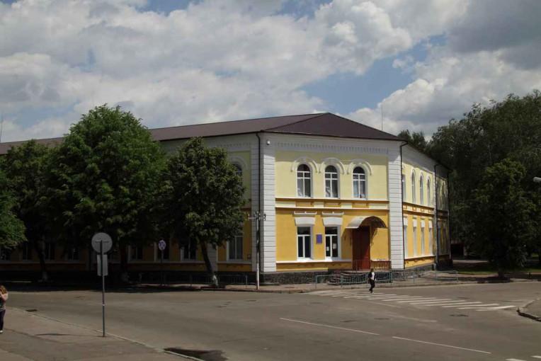Центр дитячої творчості